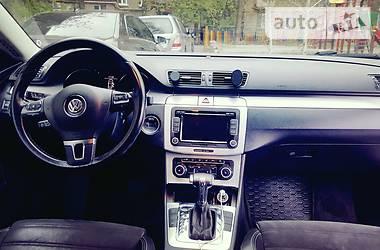 Volkswagen Passat CC 2011 в Днепре