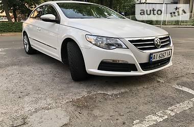 Volkswagen Passat CC 2010 в Києві
