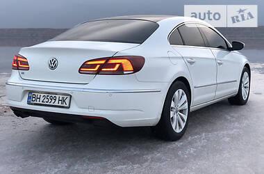 Volkswagen Passat CC 2012 в Одессе