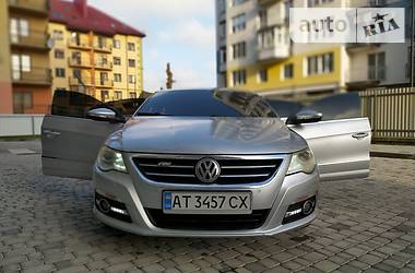 Volkswagen Passat CC 2008 в Ивано-Франковске