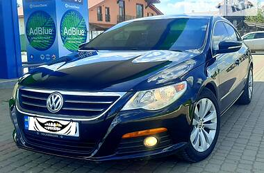 Седан Volkswagen Passat CC 2009 в Тячеве