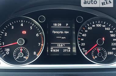 Седан Volkswagen Passat CC 2012 в Полтаве