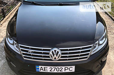 Седан Volkswagen Passat CC 2013 в Днепре