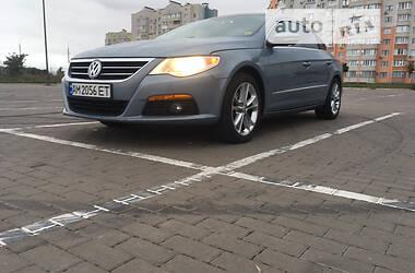 Седан Volkswagen Passat CC 2009 в Виннице