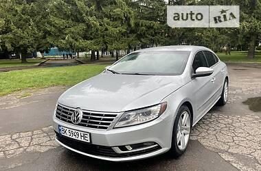 Купе Volkswagen Passat CC 2013 в Рівному