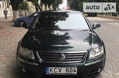 Volkswagen Phaeton 2004 в Кам'янець-Подільському