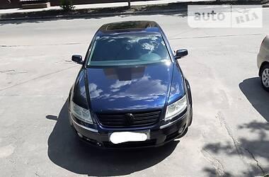Volkswagen Phaeton 2002 в Кременчуге
