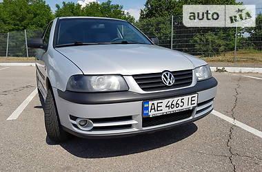 Volkswagen Pointer 2005 в Дніпрі
