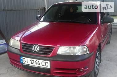 Volkswagen Pointer 2006 в Кременчуці