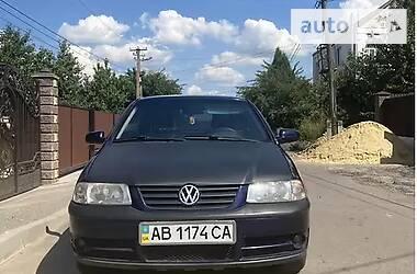Volkswagen Pointer 2005 в Тульчине