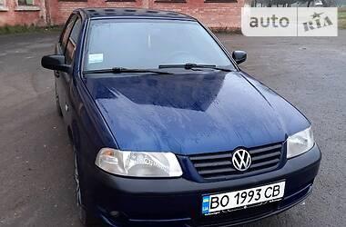 Volkswagen Pointer 2005 в Збараже