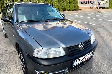 Хетчбек Volkswagen Pointer 2005 в Тернополі