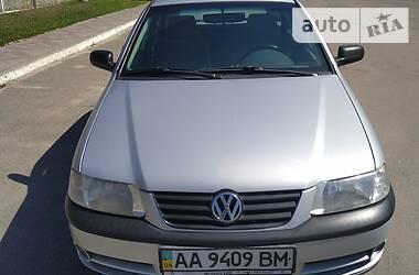 Хетчбек Volkswagen Pointer 2006 в Києві