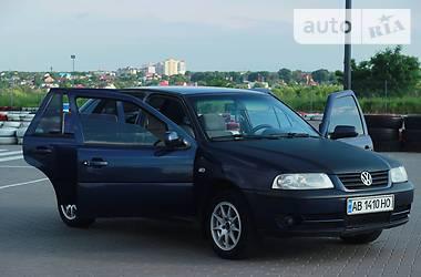 Хетчбек Volkswagen Pointer 2005 в Вінниці