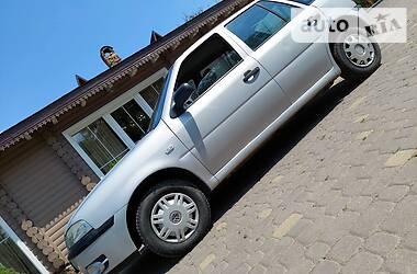 Хэтчбек Volkswagen Pointer 2005 в Черновцах