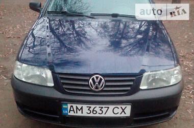 Хэтчбек Volkswagen Pointer 2006 в Житомире