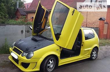 Volkswagen Polo 1995 в Сумах