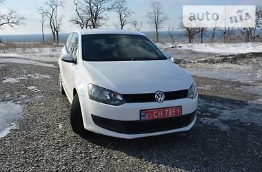 Volkswagen Polo 2011 в Харькове