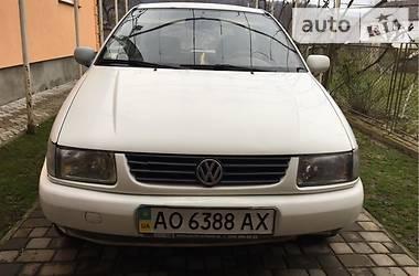 Volkswagen Polo 1997 в Ужгороде