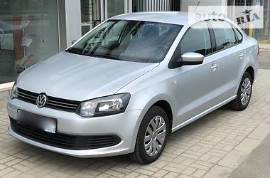 Volkswagen Polo 2014 в Киеве