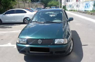 Volkswagen Polo 1998 в Харькове