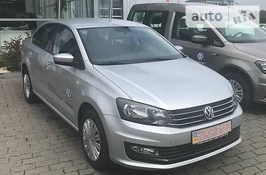 Volkswagen Polo 2018 в Хмельницком