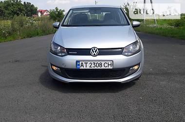Volkswagen Polo 2011 в Коломые