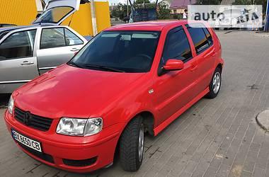 Volkswagen Polo 2001 в Шепетовке