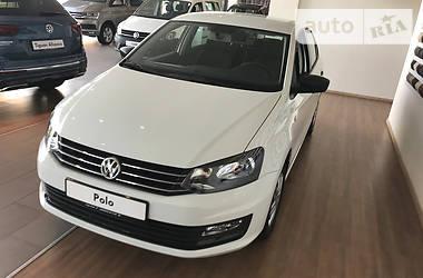 Volkswagen Polo 2018 в Кропивницком