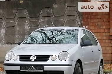 Volkswagen Polo 2004 в Днепре