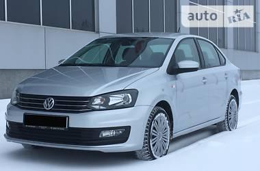 Volkswagen Polo 2017 в Белой Церкви