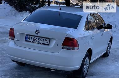 Volkswagen Polo 2014 в Каменском