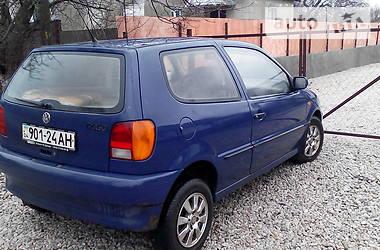 Volkswagen Polo 1999 в Васильковке