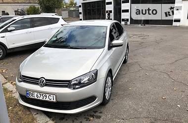 Volkswagen Polo 2012 в Николаеве