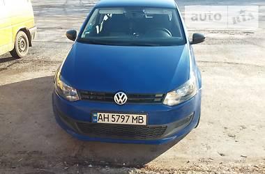Volkswagen Polo 2011 в Константиновке