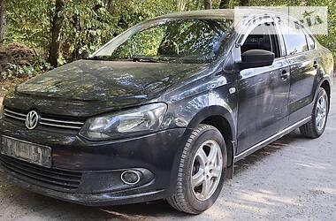 Volkswagen Polo 2011 в Каменец-Подольском