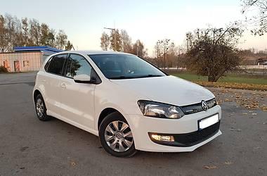Volkswagen Polo 2014 в Ромнах