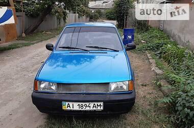 Volkswagen Polo 1992 в Одессе