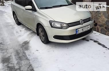 Volkswagen Polo 2013 в Полтаве