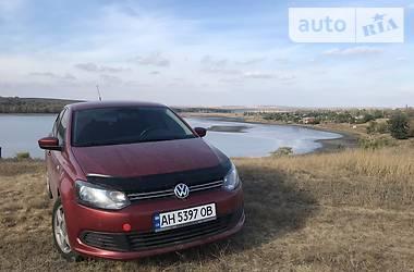 Volkswagen Polo 2011 в Славянске