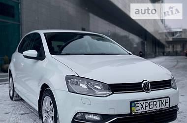 Volkswagen Polo 2015 в Харькове