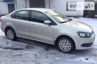 Volkswagen Polo 2013 в Корце