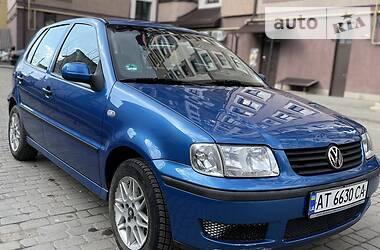Volkswagen Polo 2000 в Ивано-Франковске