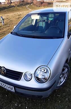 Volkswagen Polo 2004 в Хмельнике