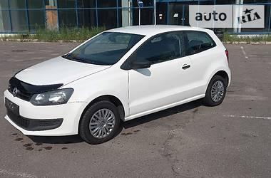 Купе Volkswagen Polo 2013 в Николаеве