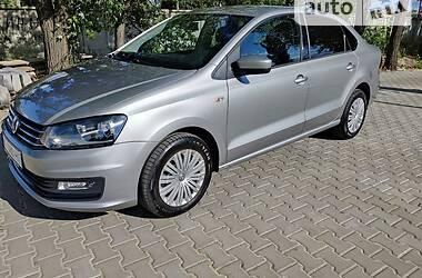 Седан Volkswagen Polo 2018 в Киеве