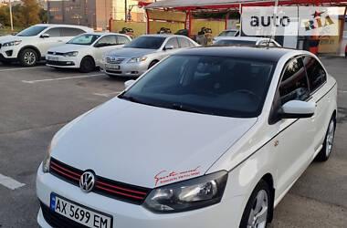 Седан Volkswagen Polo 2013 в Харкові
