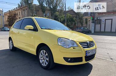 Купе Volkswagen Polo 2005 в Одесі