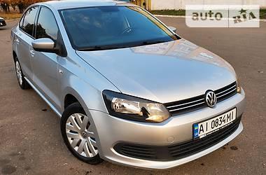 Седан Volkswagen Polo 2011 в Харкові