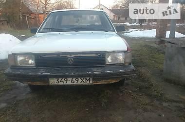 Volkswagen Santana 1983 в Деражне